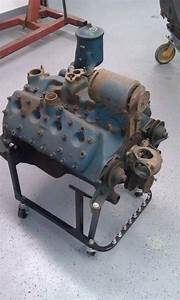 1946 59ab Flathead Engine