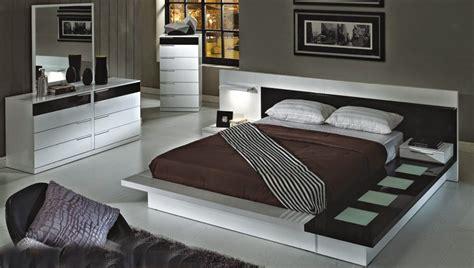 modern king bedroom sets home furniture design