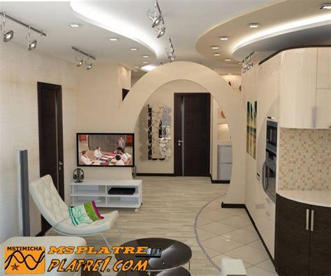 decor platre pour cuisine ديكورات من الجبس ms timicha décoration marocaine