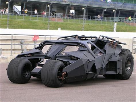 batman real car superhero science batman