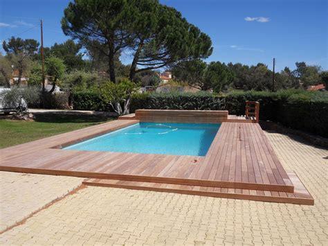 plancher bois piscine exterieur plancher bois piscine exterieur atlub