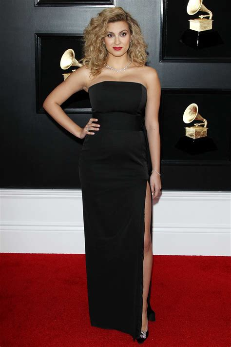 Tori Kelly attends the 61st Annual GRAMMY Awards (2019 ...