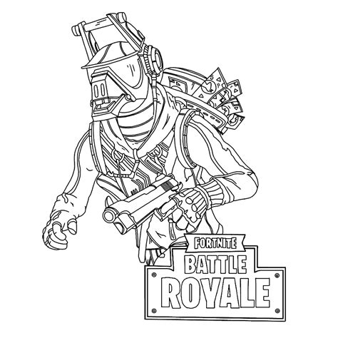 fortnite coloring pages image  sonnett landy   coloring pages coloring  kids