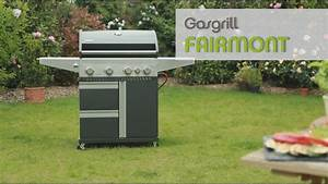 Tepro Garten Gmbh : tepro gasgrill fairmont youtube ~ Watch28wear.com Haus und Dekorationen