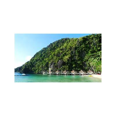 Miniloc Islands Bacuit Bay El Nido PalawanFlickr