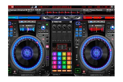 virtual dj 8 skins free download softonic