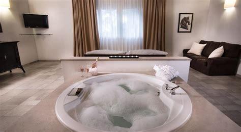 hotel con vasca in camere e suite con vasca idromassaggio nel salento