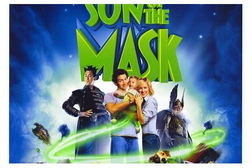 full movie the mask hindi dubbed