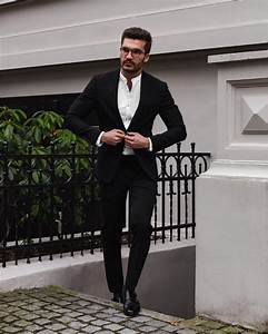 55 Men's Formal Outfit Ideas: What to Wear to a Formal Event
