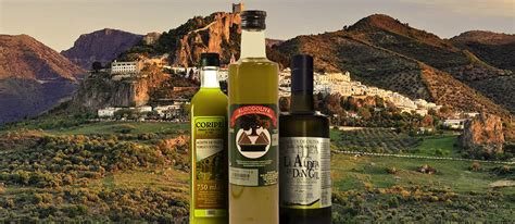 olive oils popular most tasteatlas andalusian andalusia ingredients