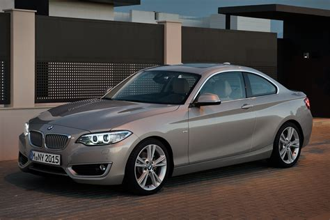 Bmw 2 Series Coupe by 2014 Bmw 2 Series Coupe Uncrate