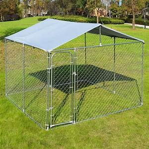 the 25 best chain link dog kennel ideas on pinterest With where can i buy a dog kennel