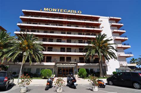 hotel monte carlo rosas hotel montecarlo roses costa brava vacaciones en roses costa brava rosas
