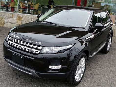 Range Rover Evoque Jeep Car Sale In Sri Lanka