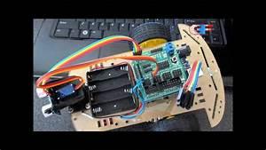 Smart Robot Car  Part 5