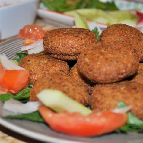 cuisine libanaise falafel cuisine libanaise les recettes de la cuisine de asmaa