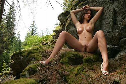 Euro Women In Forrest #Forest'S #Gallery