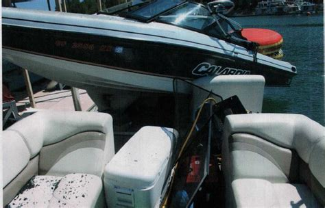 Boating Accident July 2 2017 by 3 Things To Know Before You Bring A Beer On A Boat