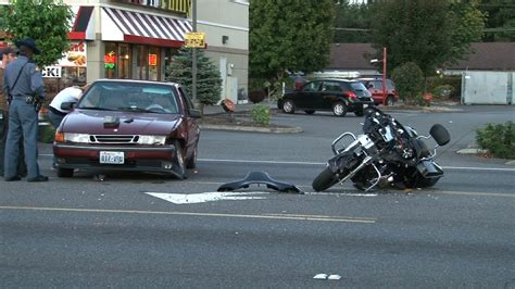 Fatal Motorcycle Vs Car Accident 14900 Block Pacific Ave
