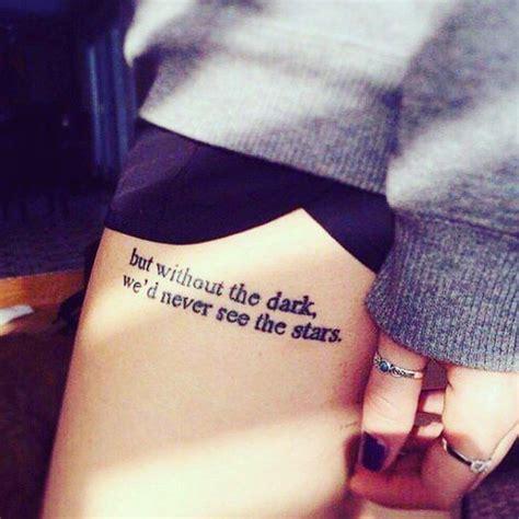 tattoo sprueche zeilen die unter die haut gehen schoene