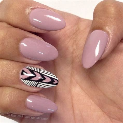 almond nails design nail archives for creative juice