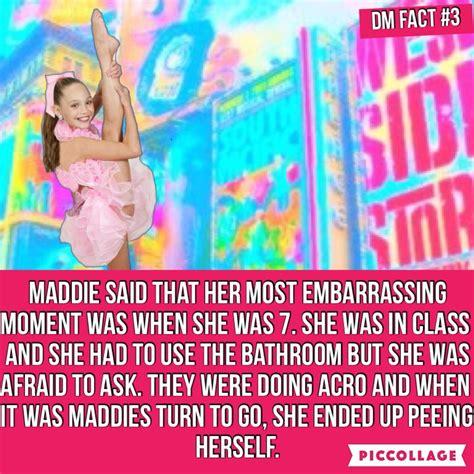 Dance Mom Rare Fact Credit Swagballer5 Dance Moms