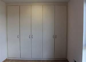 Einbauschrank Selber Bauen : einbauschrank selbst bauen haus dekoration ~ Watch28wear.com Haus und Dekorationen