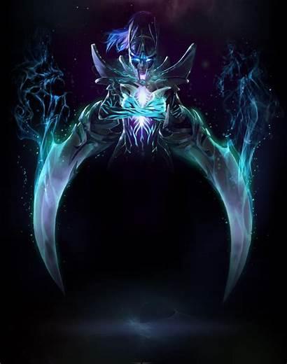 Phantom Assassin Arcana Pa Dota Paradox Manifold
