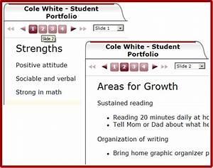 Best photos of portfolios of student writing samples for Academic portfolio template