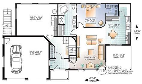 plan maison moderne gratuit plan de maison moderne gratuit