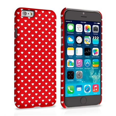 iphone 6 mobile caseflex iphone 6 hearts mobile madho