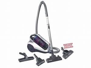 Aspirateur Sans Sac Conforama : aspirateur sans sac hoover re71 rx01 chez conforama ~ Dailycaller-alerts.com Idées de Décoration