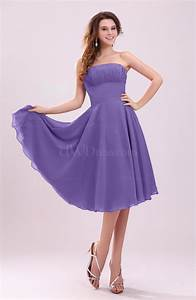 lilac simple a line sleeveless backless pleated wedding With lilac dress for wedding guest