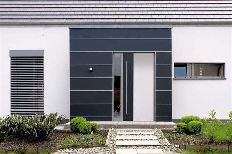 Fassade Weiß Anthrazit by Anthrazit Fenster Welche Hausfarbe Graue Fenster Welche