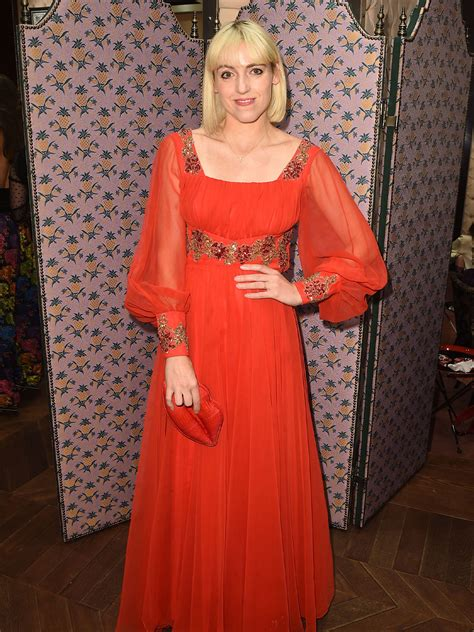 party  gucci fetes art world icon paige powell