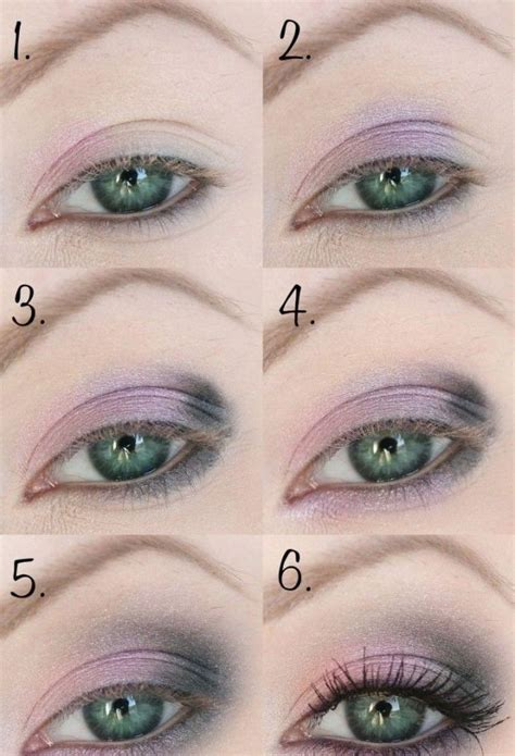 Comment maquiller des yeux marrons ? . So Busy Girls
