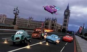 Film Cars 2 : the locations of 39 cars 2 39 the new york times ~ Medecine-chirurgie-esthetiques.com Avis de Voitures