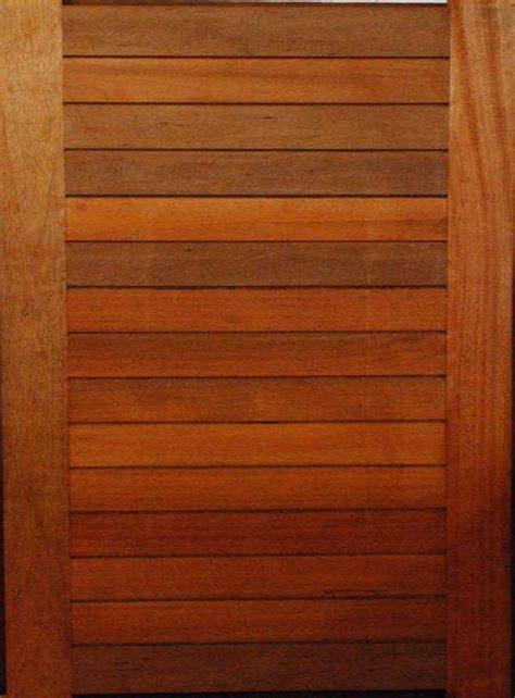 wood entry doors horizontal slatted pivot door 1500 x 2032 entrance doors