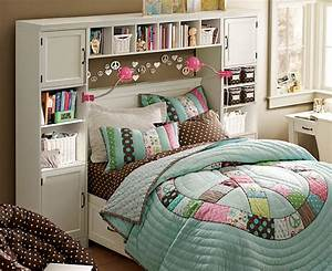 50, Room, Design, Ideas, For, Teenage, Girls