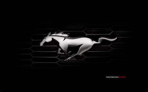 ford mustang emblem wallpaper  images