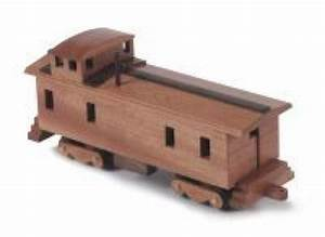 Caboose Plan  Kidswoodcrafts In 2020