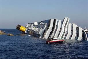 Cruise Ship Sinking by Photos Sinking Italian Cruise Ship Drjays