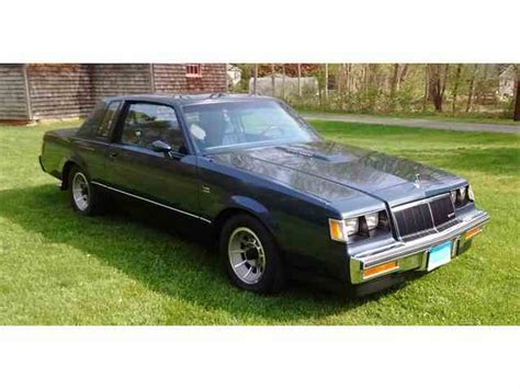 Classic Buick Regal by Classic Buick Regal For Sale On Classiccars 30 Available