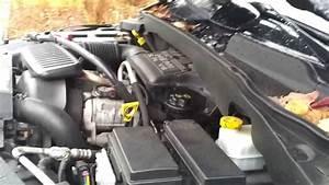 Dodge Durango 5 7 Hemi Blown Motor