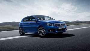 Gamme Peugeot 5008 : nouvelle peugeot 308 design couleurs et quipements ~ Medecine-chirurgie-esthetiques.com Avis de Voitures