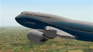 Boeing Aircraft Development