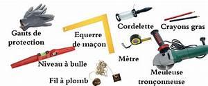 Niveau De Maçon : les outils de base pour monter un mur en parpaing ~ Melissatoandfro.com Idées de Décoration