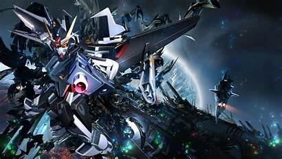 Gundam Seed Wallpapers Backgrounds Abyss Games Wallpapertag