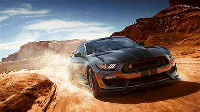 Mustang Shelby Ford Gt350 Wallpapers 4k Cars
