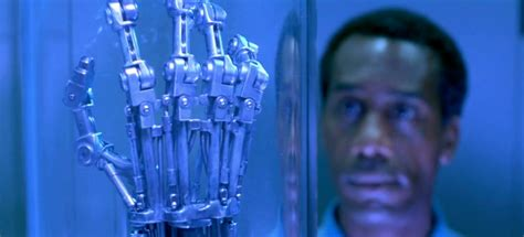 This Terminator 2 4k Box Set Comes With A Life